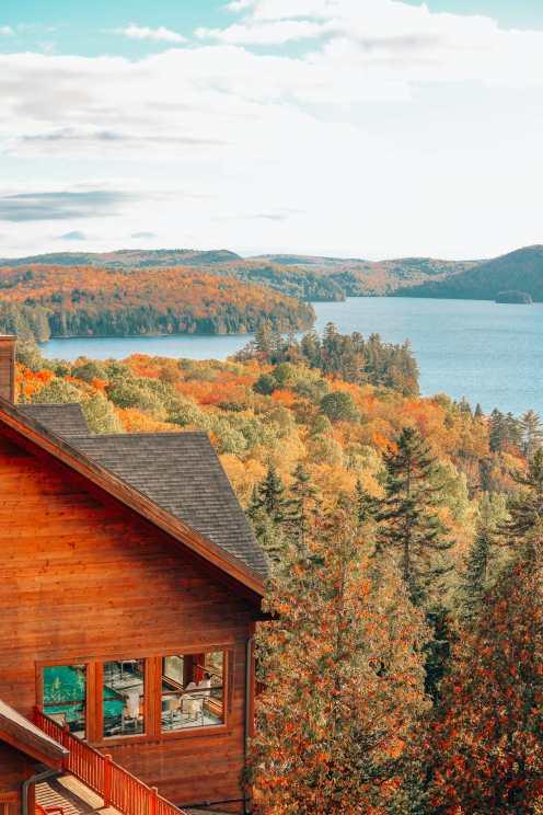 Exploring Sacacomie - Quebec's Stunning 'Hidden' Gem (18)