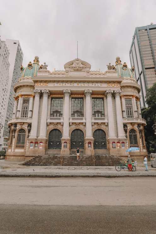 Photos And Postcards From Rio De Janeiro, Brazil (3)