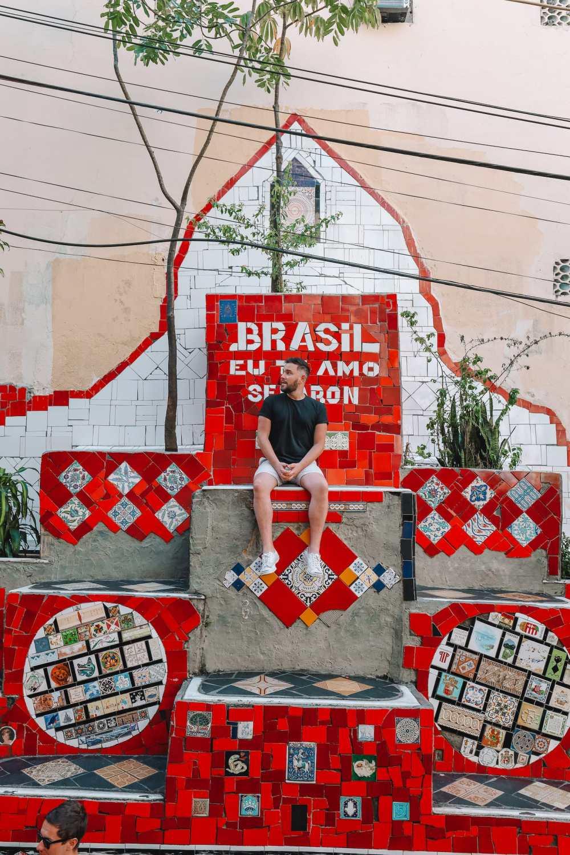 Photos And Postcards From Rio De Janeiro, Brazil (17)