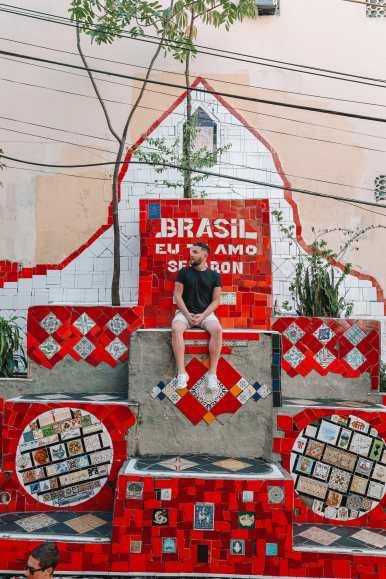 Photos And Postcards From Rio De Janeiro, Brazil (24)