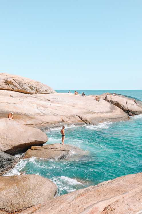 Photos And Postcards From Rio De Janeiro, Brazil (22)