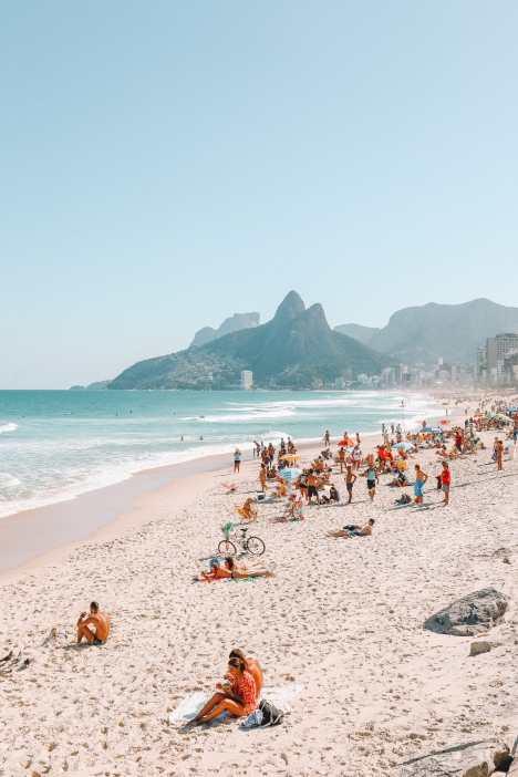 Photos And Postcards From Rio De Janeiro, Brazil (20)