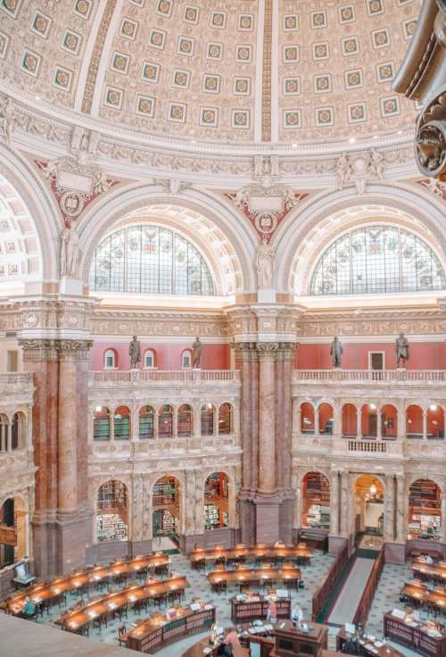 14 Best Things To Do In Washington D.C. (4)