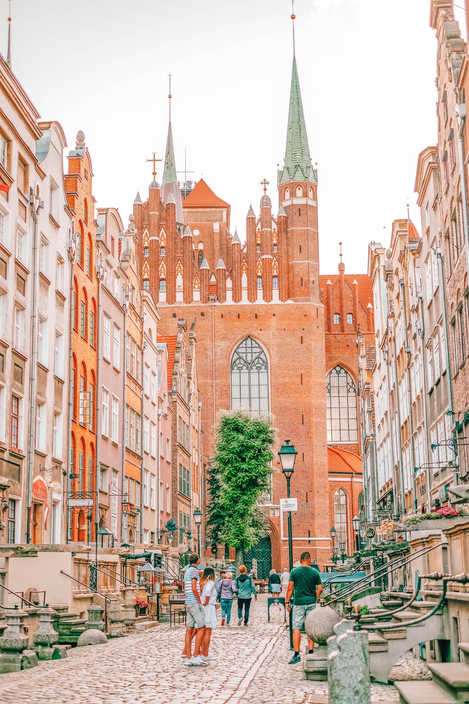 Best Things To Do In Gdansk (10)
