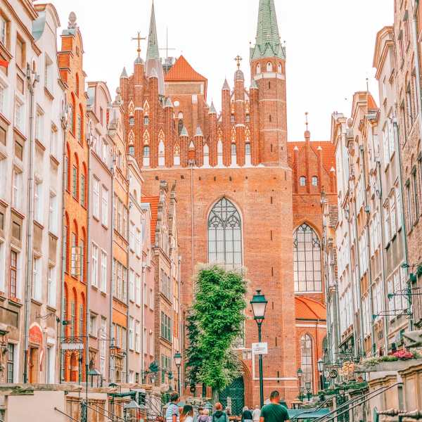 Best Things To Do In Gdansk (10)