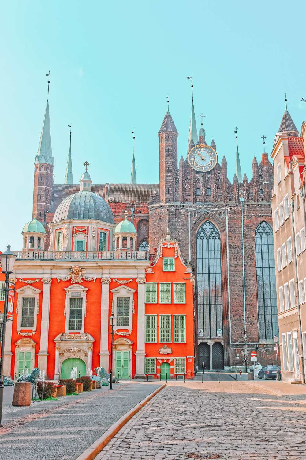 Best Things To Do In Gdansk (30)