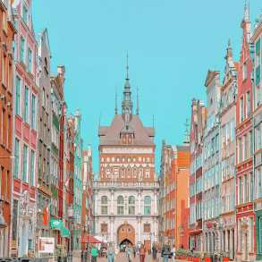 Best Things To Do In Gdansk (22)