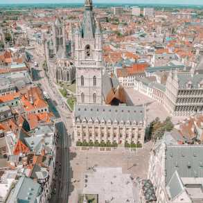 Best Things To Do In Ghent (5)