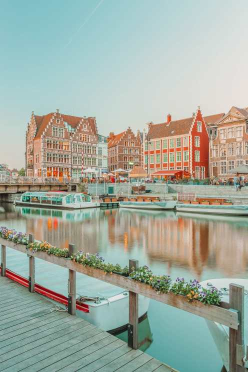 Best Things To Do In Ghent (3)