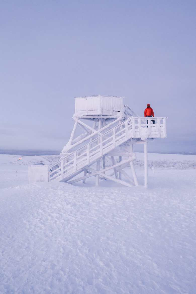 The First 24 Hours In Lapland, Finland (5)