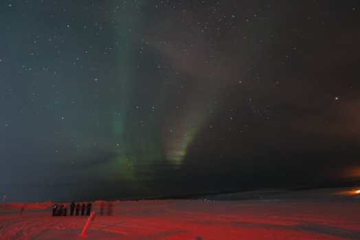 The Northern Lights Village And Star Arctic... In Lapland, Finland (56)
