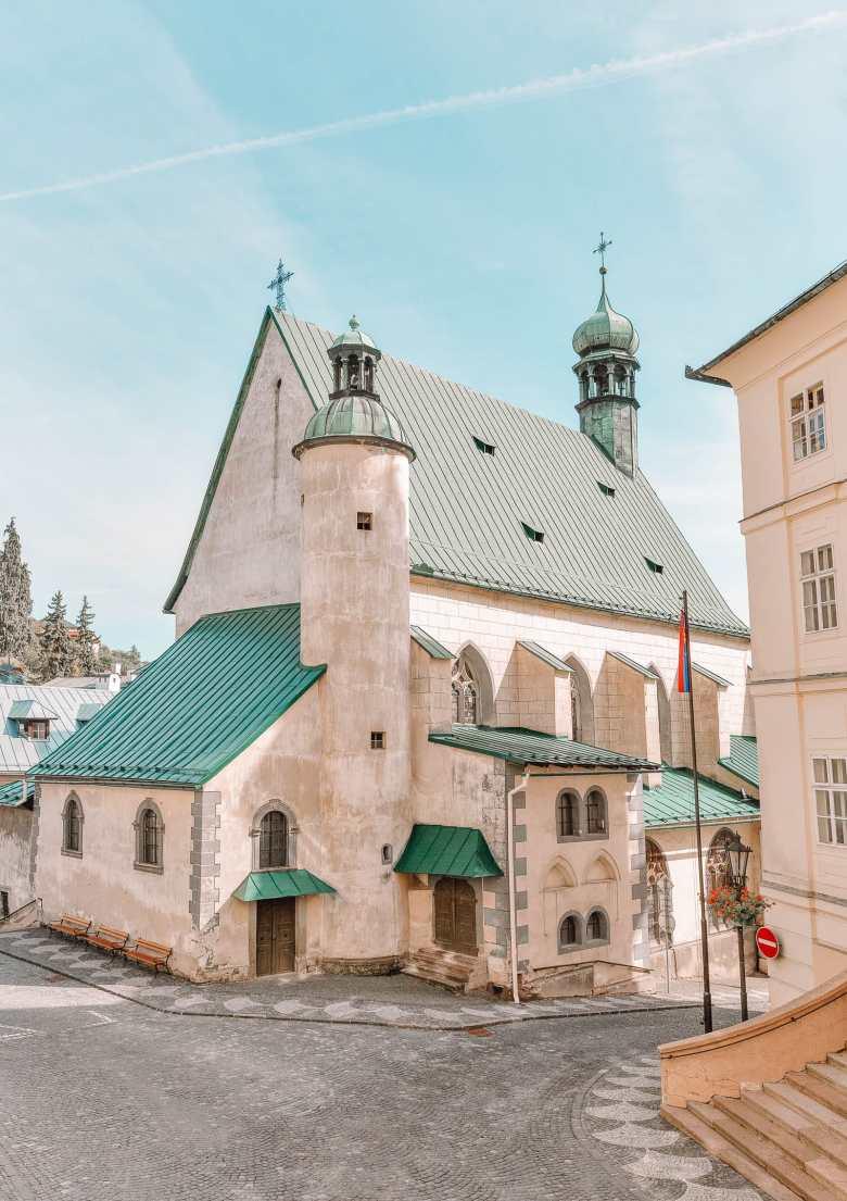 Meilleurs endroits en Slovaquie à visiter (10)