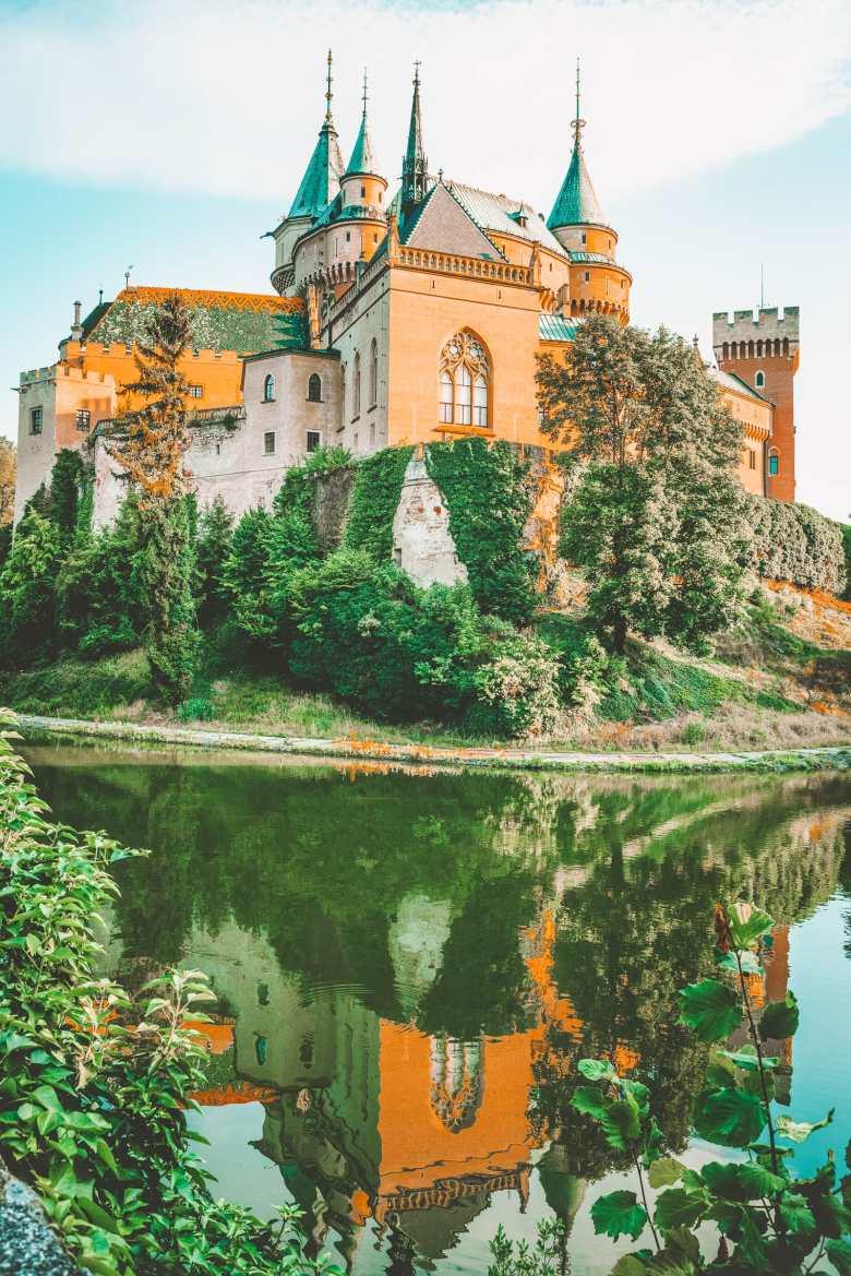 Meilleurs endroits en Slovaquie à visiter (12)