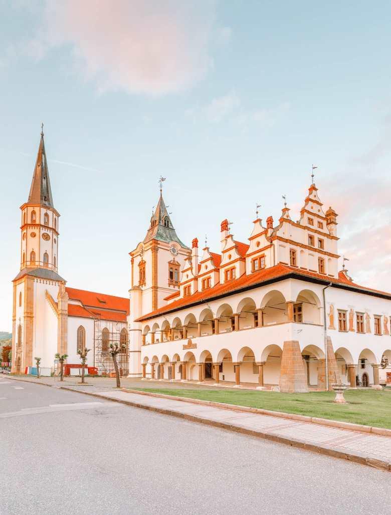 Meilleurs endroits en Slovaquie à visiter (17)