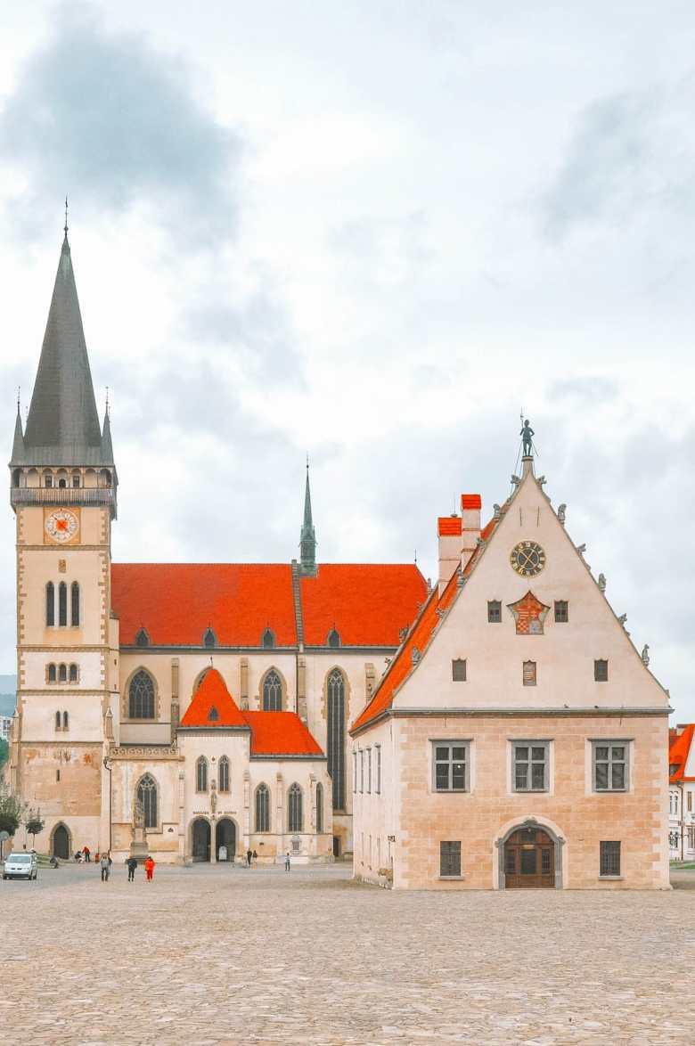 Meilleurs endroits en Slovaquie à visiter (23)