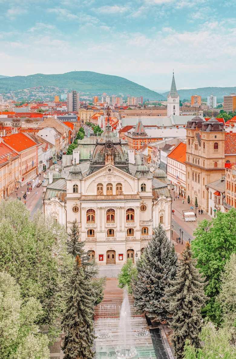 Meilleurs endroits en Slovaquie à visiter (24)