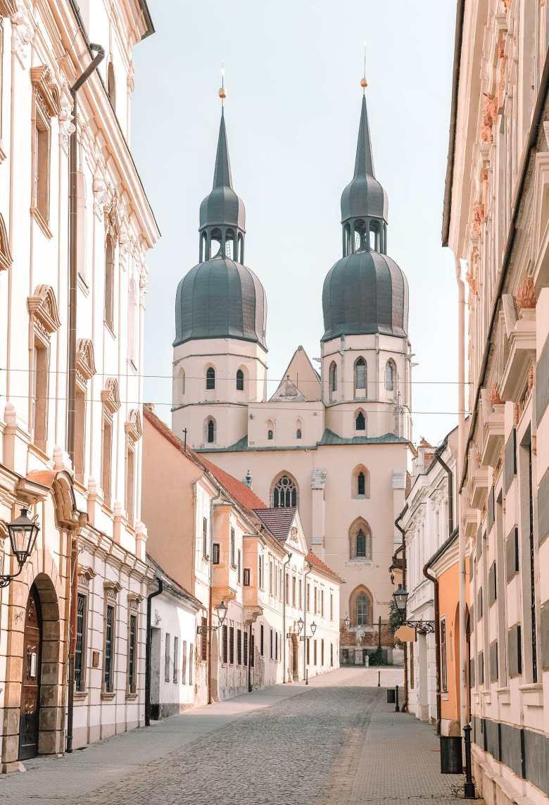Meilleurs endroits en Slovaquie à visiter (3)