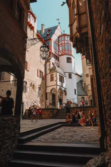 The Gorgeous Little Town Of Beilstein and The Amazing Eltz Castle In Germany (42)