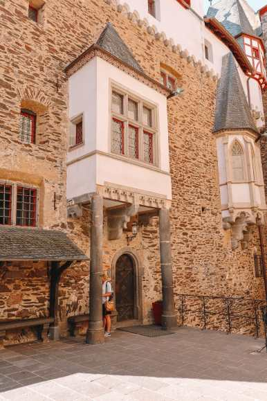 The Gorgeous Little Town Of Beilstein and The Amazing Eltz Castle In Germany (46)