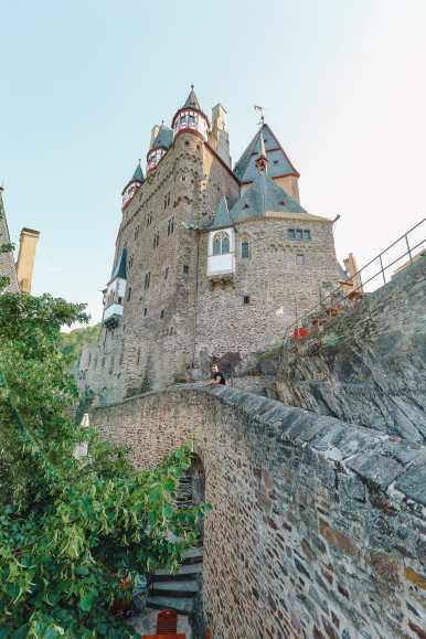 The Gorgeous Little Town Of Beilstein and The Amazing Eltz Castle In Germany (52)