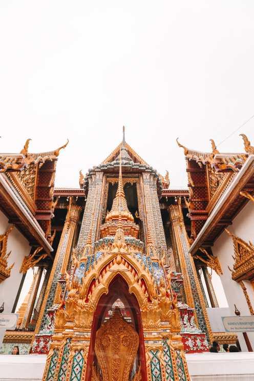 The Grand Palace And Khlongs Of Bangkok, Thailand (12)
