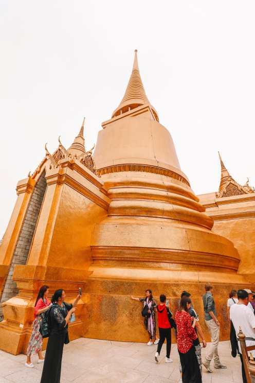 The Grand Palace And Khlongs Of Bangkok, Thailand (14)