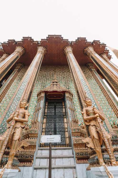 The Grand Palace And Khlongs Of Bangkok, Thailand (18)