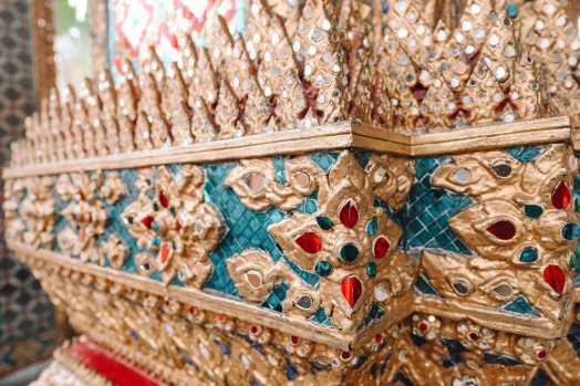 The Grand Palace And Khlongs Of Bangkok, Thailand (33)