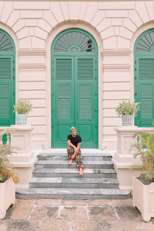 The Grand Palace And Khlongs Of Bangkok, Thailand (41)