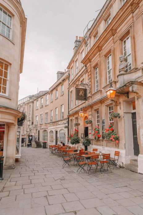 Best Things To Do In Bath, England (2)