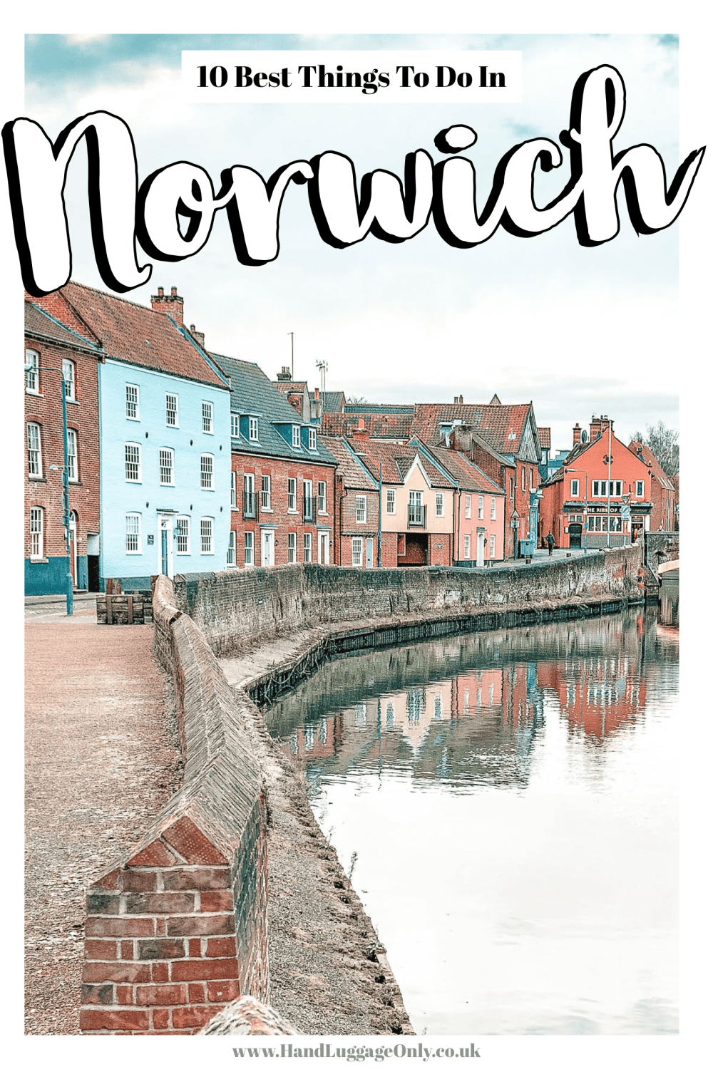 Best Things To Do In Norwich (1)