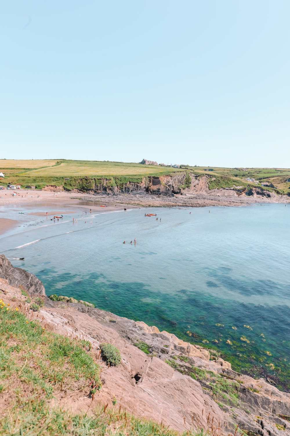 16 Best Places In Pembrokeshire To Visit (4)