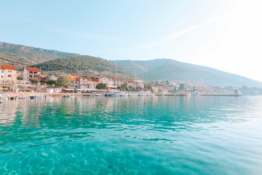 Island Hopping In Croatia (1)