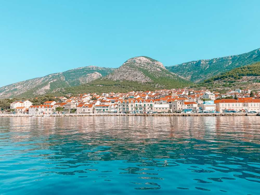 Island Hopping In Croatia (4)