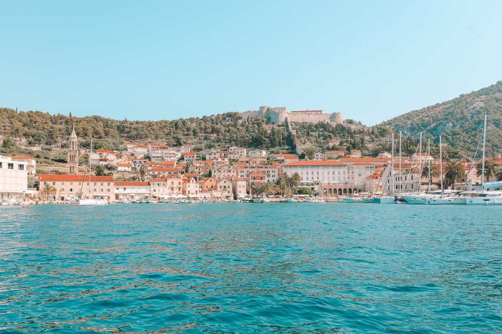 Island Hopping In Croatia (5)