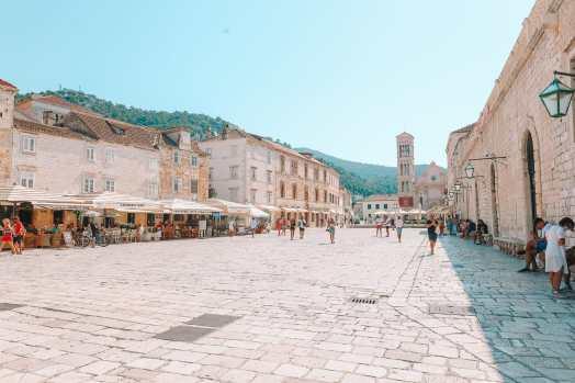 Island Hopping In Croatia (7)