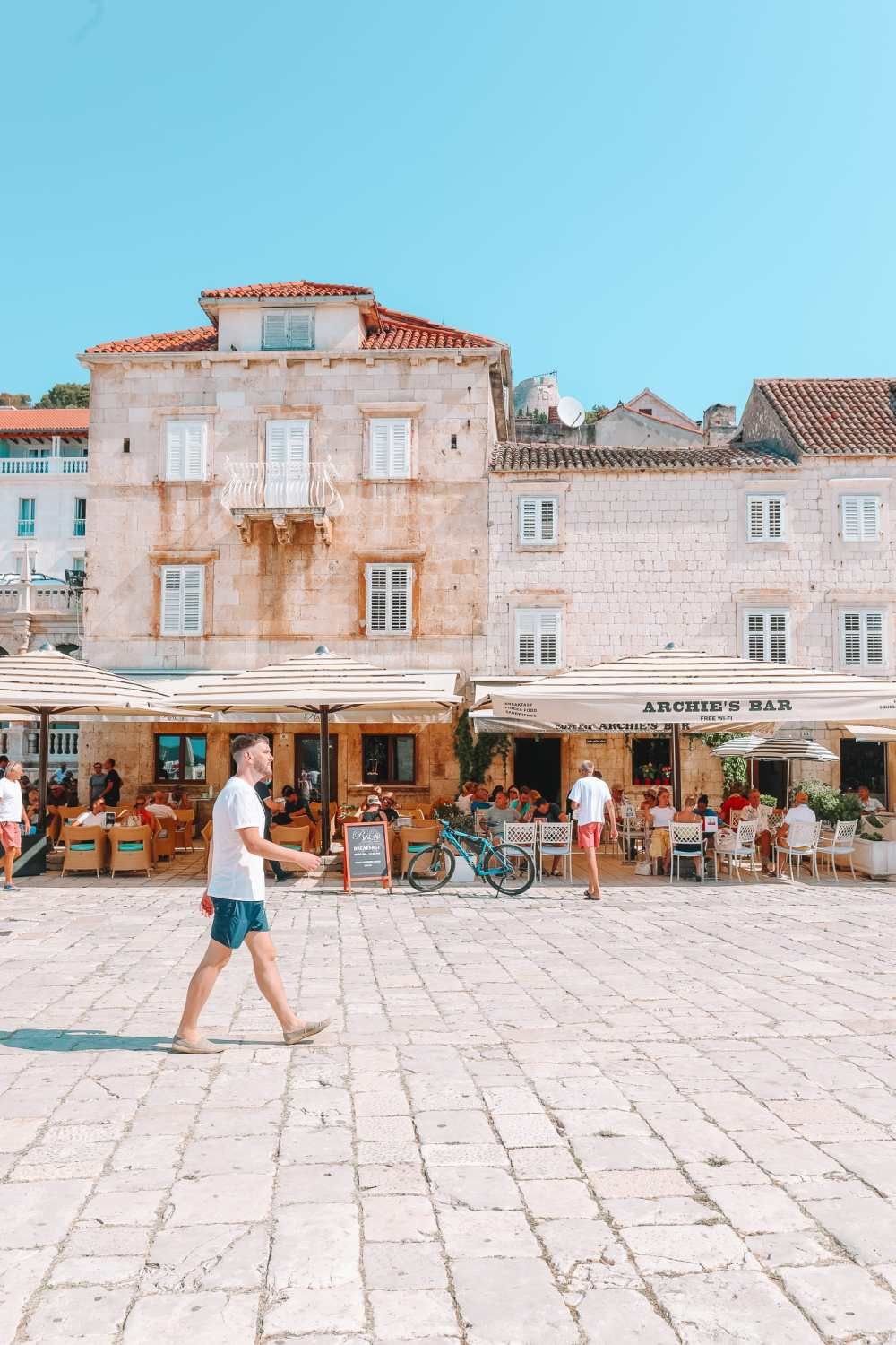 Island Hopping In Croatia (10)