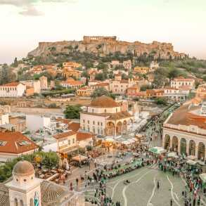 Best Things To Do In Athens (7)