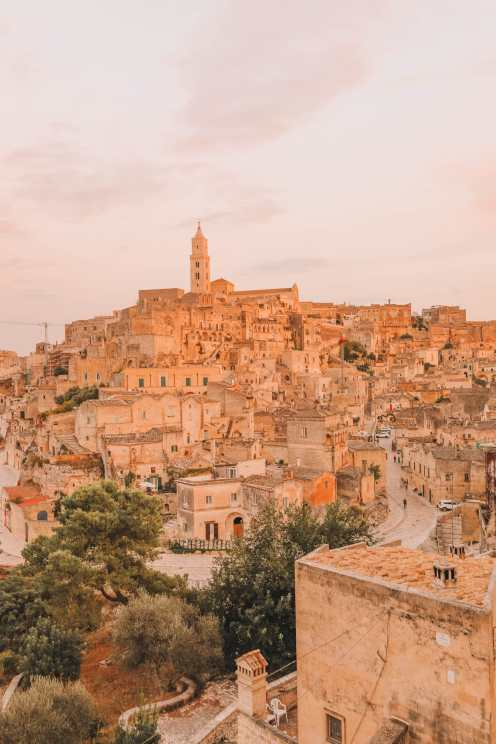 Best Things To Do In Matera, Italy (17)