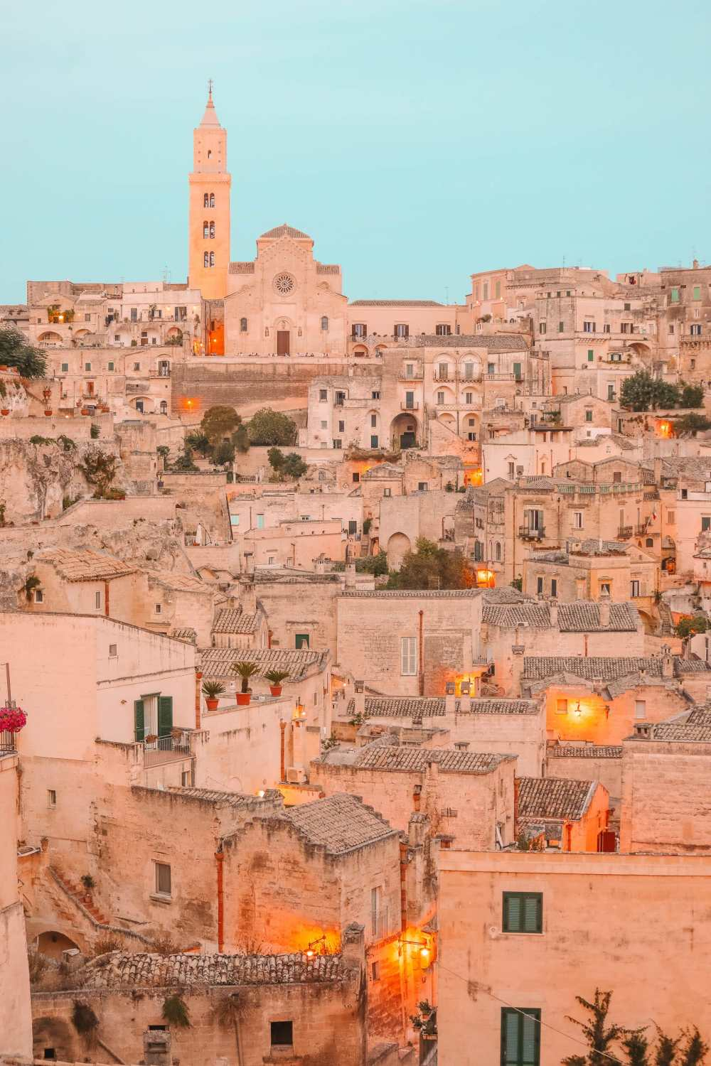 Best Things To Do In Matera, Italy (32)