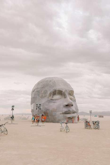 Guía para principiantes de Burning Man (19)