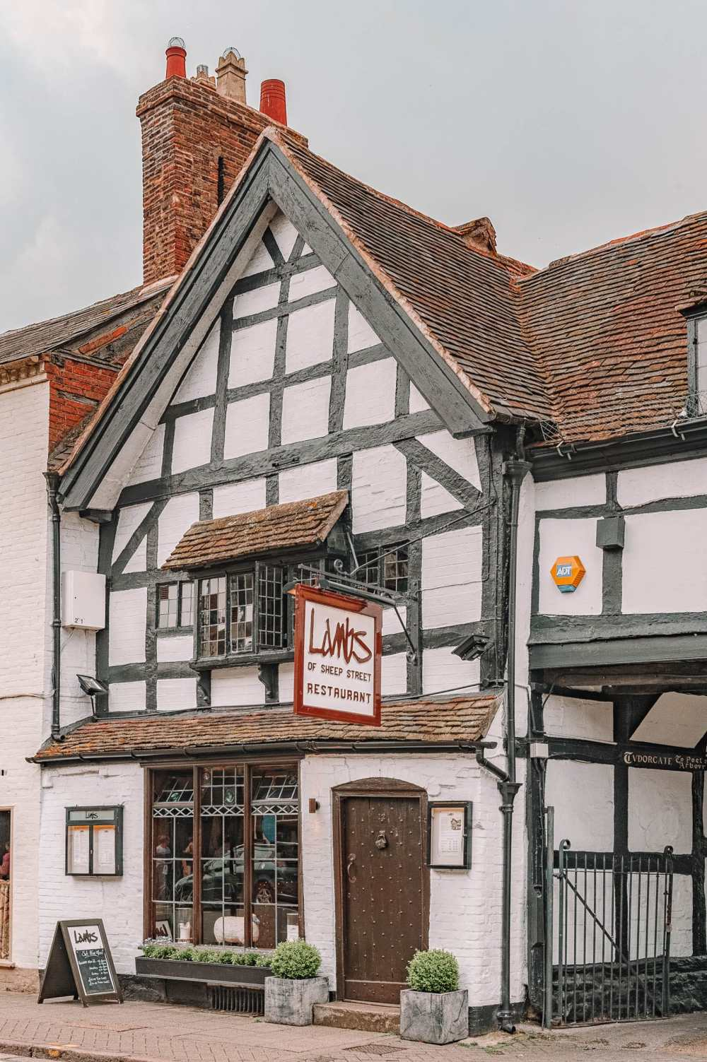 Best Things To Do In Stratford-upon-Avon (9)
