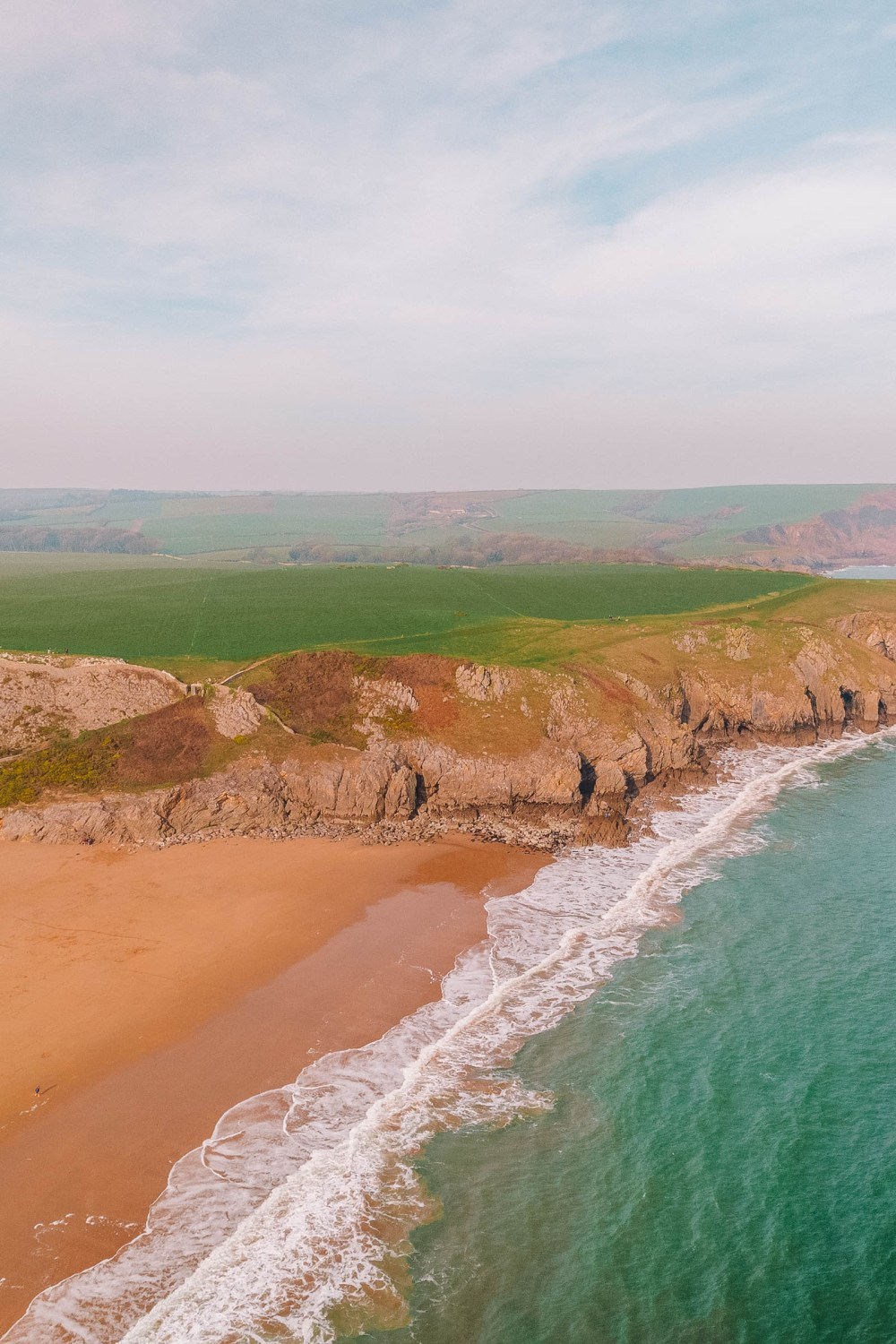 Best Beaches In Wales (12)