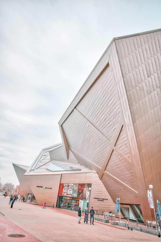 Museo de Arte en Denver, Colorado