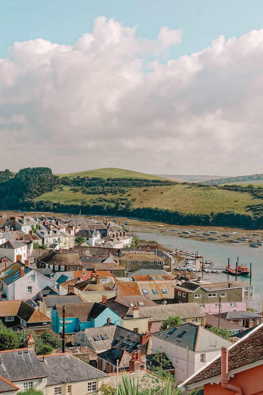 Salcombe in Devon Holiday