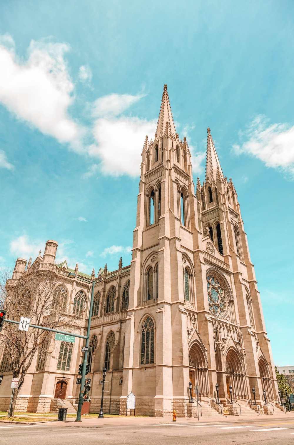 Iglesia en Denver