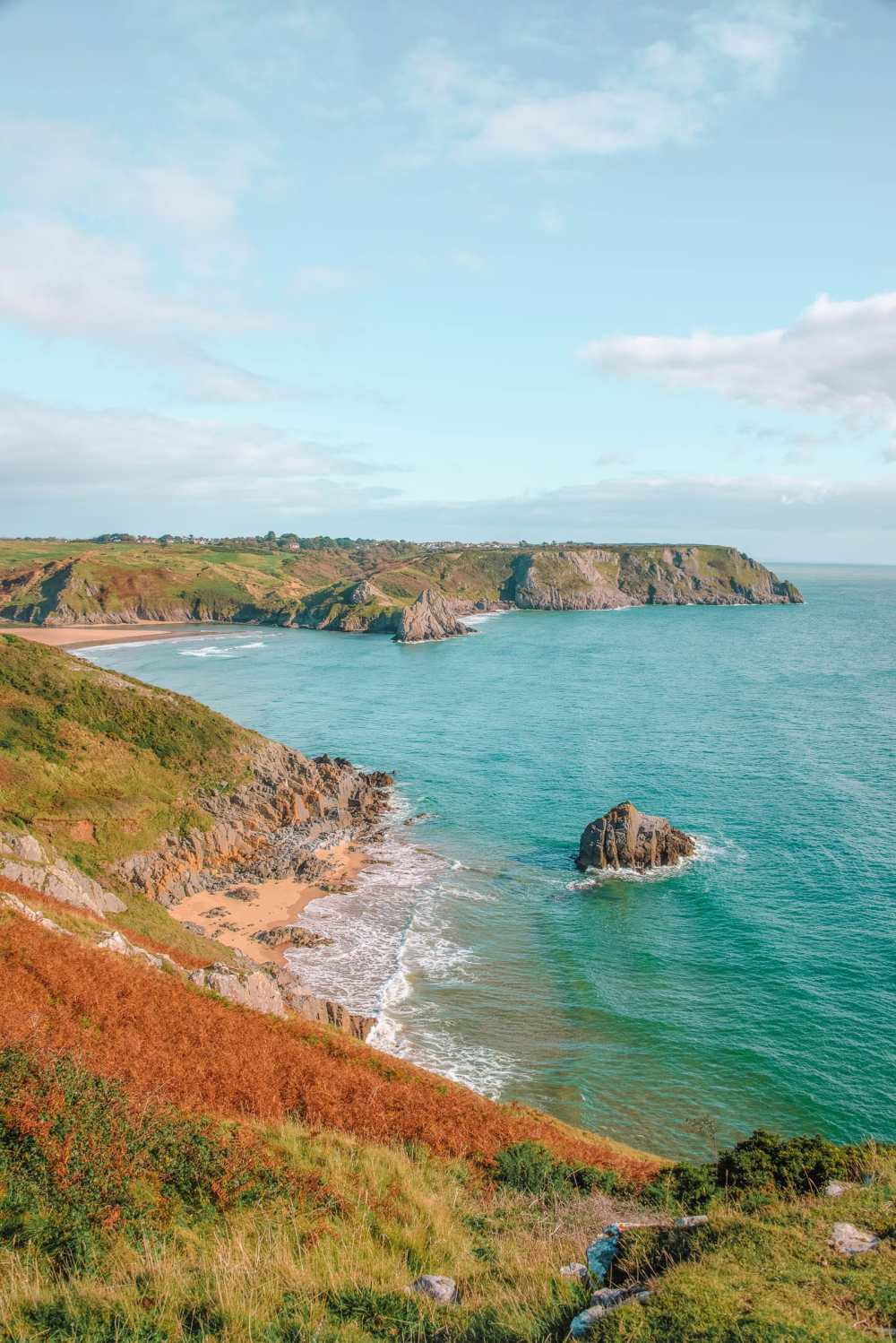 Best Beaches In Wales (11)