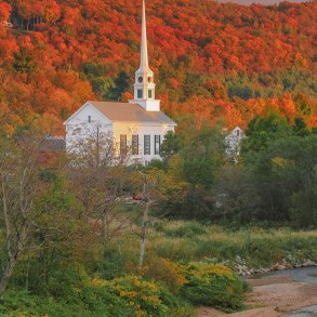 Best Places In Vermont