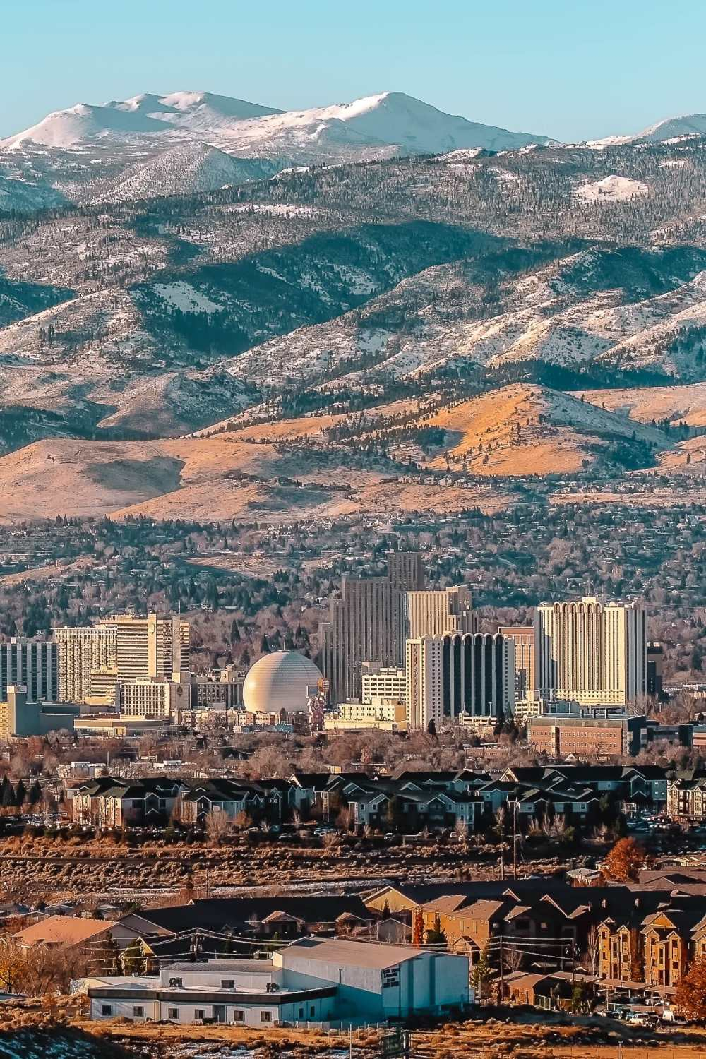 Best Things To Do In Reno