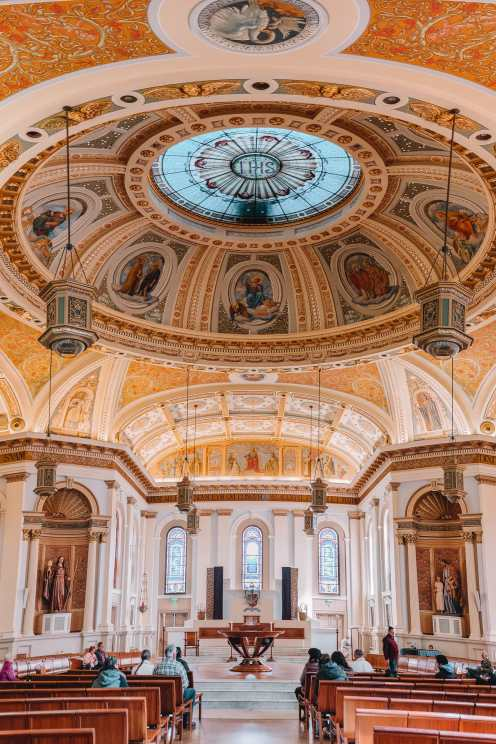 Best Things To Do In San Jose Cathedral